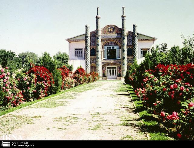 تصاویر : آیینه خانه مفخم در بجنورد مرکز استان خراسان شمالی