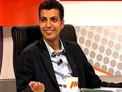از گزارشگری دایی برای ۹۰ تا کنایه جالب شاه حسینی / هر آنچه در برنامه دیشب ۹۰ گذشت