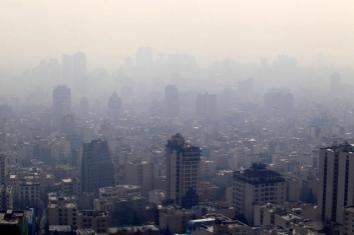 افزايش ۳۰ درصدي تولد نوزادان معلول بر اثر آلودگی هوا و پارازیتها