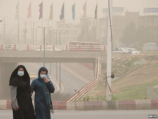 توسعه مترو تنها علاج آلودگي هوا / نويسنده : هابيلدرويشي