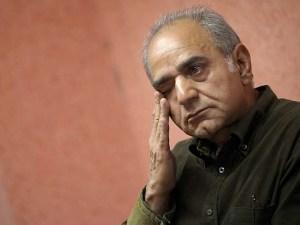 حرفهای صریح پرویز پرستویی درباره سینما، بازیگری و.../ نه خداحافظی کردهام نه اعتصاب!