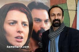 اصغر فرهادي : گذشتهای وجود دارد که بسیار غمگین و دردناک است؛ از تصویری کهاز ایرانیها ساختم خوشحالم