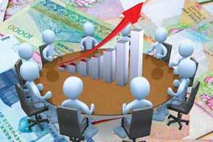 در گزارش صندوق بینالمللی پول مطرح شد؛ اقتصاد ايران رو به بهبود و نیازمند اصلاحات / وال استریت ژورنال: اقتصاد ایران به سوی ثبات می رود