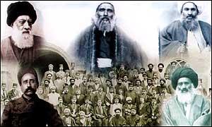 طرح 2 دیدگاه متفاوت راجع به مرحوم شیخ فضل الله نوری و حوادث مشروطیت از موسی نجفی و دکتر صادق زیباکلام