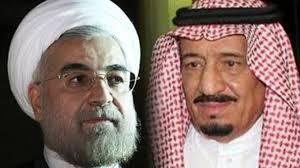 پادشاه عربستان سعودی در پیامی، درگذشت والده حجت الاسلام حسن روحانی رییس جمهوری را به وی تسلیت گفت.