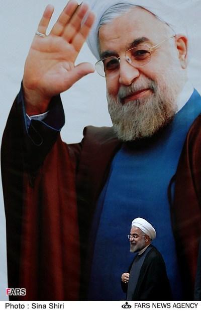 روحانی: منشور حقوق شهروندی میتواند مبنای خوبی برای همدلی و همزبانی باشد