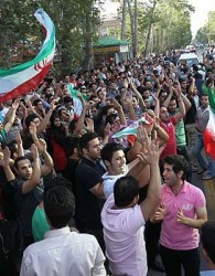 گسترش شادي نياز امروز جامعه ايراني