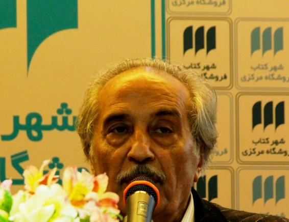 مراسم ترحیم محمدعلی سپانلو با حضور چهرههای مختلف فرهنگی و هنری برگزار شد.
