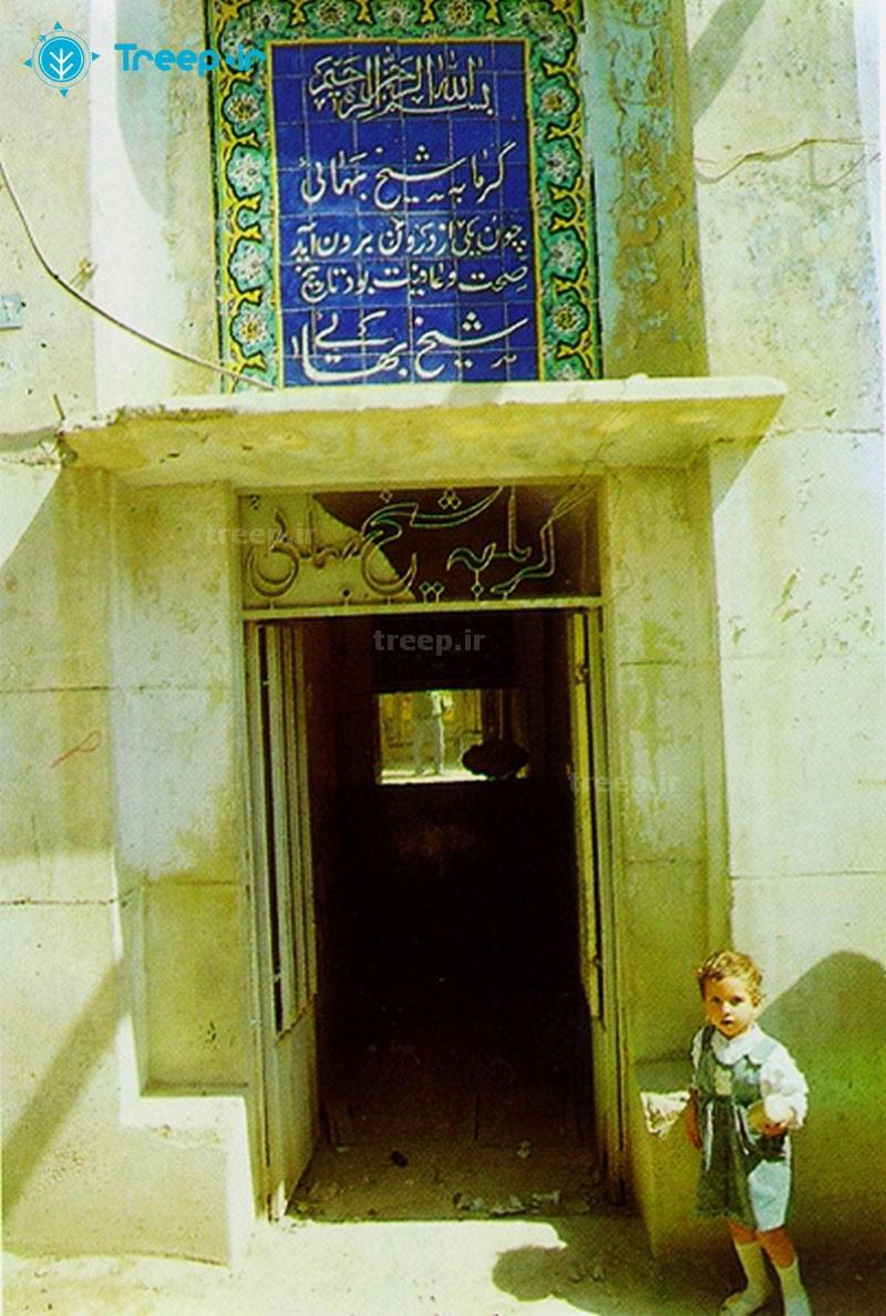 ثبت حمام شیخ بهایی به عنوان یکی از آثار ملی ایران/ راز گرمشدن حمام شیخبهایی با یک شمع