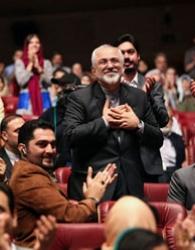 شب آهنگسازان ایران؛ هوشنگ کامکار/  ظریف هم به احترام او ایستاد
