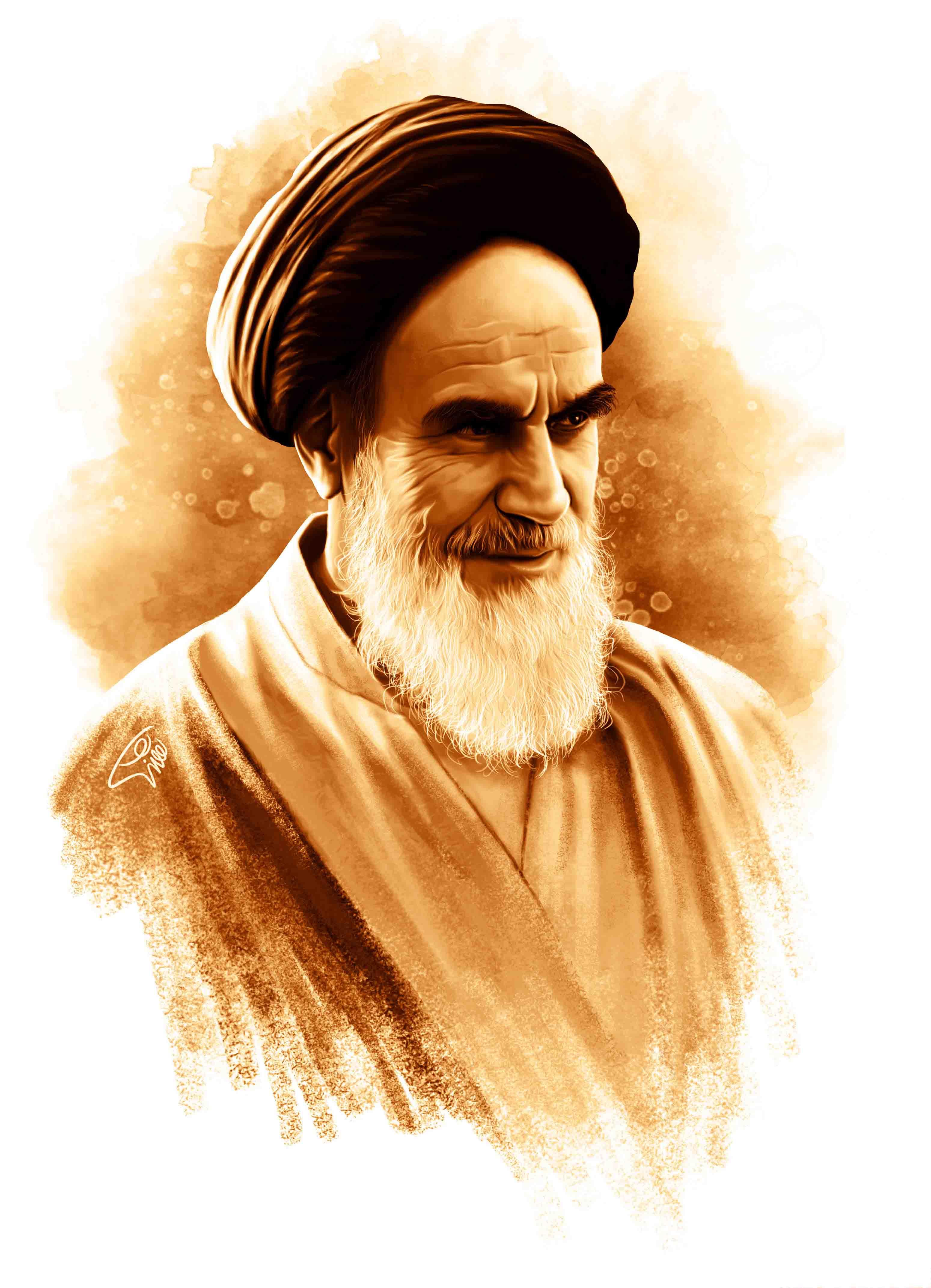 مبنای اعتماد مردم به امام (ره) / علیرضا حسینیبهشتی
