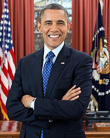 باراک حسین اوباما، رئیس جمهور آمریکا با صدور بیانیه ای حلول ماه مبارک رمضان را به مسلمانان تبریک گفت.