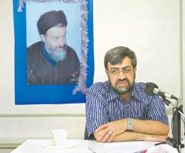 انديشه سياسي شهيد بهشتي در گفت و گو با عليرضا بهشتي: پدرم به نظام تكحزبي قائل نبود