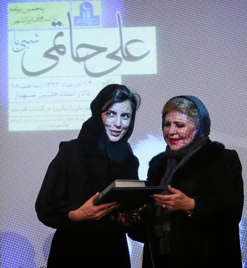 خوشکام در گفتگو با روزنامه شرق ماجرای بیمهریهای مدیران سینمایی، در آخرین سالهای عمر علی حاتمی