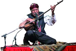مدیرکل ارشاد خراسان شمالی: نخستین مکتبخانه موسیقی مقامی کشور در خراسان شمالی راهاندازی میشود