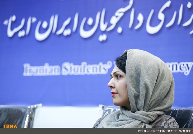 سحر رضوانی در گفتوگو با خبرنگار تئاتر خبرگزاری دانشجویان ایران(ایسنا): احساس میکنم باید در فضا و هنر تئاتر مشهد فعالیت کنم، چرا که مدیون این فضا هستم.