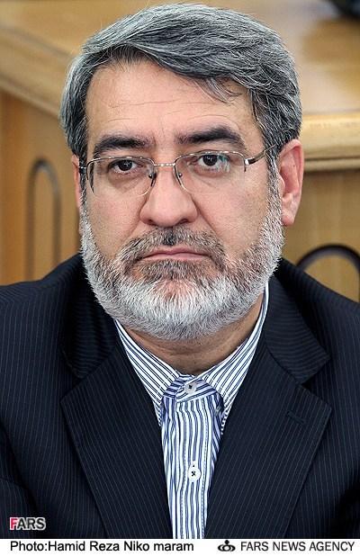مراسم ختم عبدالرحیم رحمانی فضلی٬ برادر دکتر عبدالرضا رحمانی فضلی وزیر کشور با حضور جمعی از مسئولان و چهرههای سیاسی در مسجد نور تهران برگزار شد.