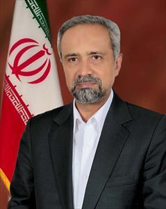 دکتر محمد نهاوندیان، رئیس دفتر رئیس جمهور: از گسترش مناسبات با هرکشوری که با زبان تکریم با ملت ایران سخن بگوید و درصدد گسترش مناسبات باشد استقبال می کنیم.