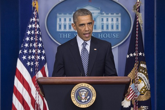 باراک اوباما رئیسجمهوری آمریکا: اگر ما سیستمی داشته باشیم که اکثریت مردم آمریکا در رایگیری شرکت کنند که تنها محدود به ریاست جمهوری نشود، کنگره بسیار متفاوتی خواهیم داشت و سیاستهای بسیار متفاوتی ایجاد خواهد شد.