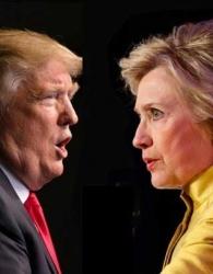 آخرين نتايج انتخابات رياستجمهوري ايالات متحده آمريكا/ دونالد ترامپ رییس جمهور آمریکا شد