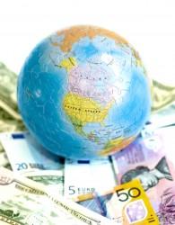 تحلیل گران نگران هستند/ چشمانداز اقتصاد جهان در سال ۲۰۱۷