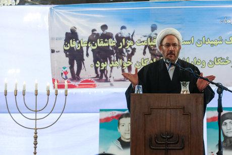 یونسی: توسعه کشور نیازمند مشارکت همه اقوام و اقلیتهای دینی و مذهبی است