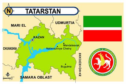 رییس جمهور ایالت تاتارستان فدراسیون روسیه با اشاره به سفر خود به خراسان رضوی بر لزوم توسعه روابط منطقهای در کنار همکاریهای بینالمللی تاکید کرد.
